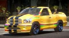 Dodge Ram R-Tuned PJ4