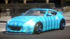 Nissan 370Z G-Style PJ5