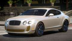 Bentley Continental SS L-Tuned