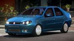 Fiat Albea V1.0