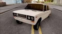 VAZ 2106 Dubaï Style