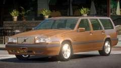 1994 Volvo 850 LT
