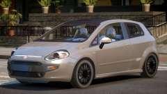 Fiat Punto TR