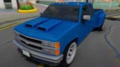1992 Chevrolet Silverado 3500 Custom
