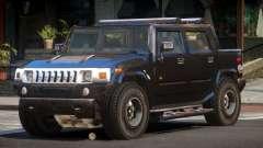 Hummer H2 TR