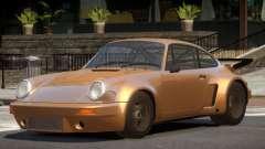 1981 Porsche Carrera