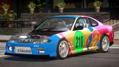 Nissan Silvia S15 M-Sport PJ6