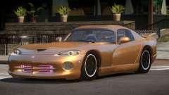 Dodge Viper GS