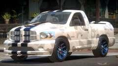 Dodge Ram R-Tuned PJ1