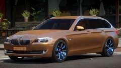 BMW M5 F11 LS