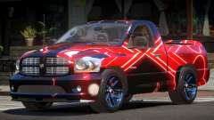 Dodge Ram R-Tuned PJ2