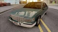 Cadillac Fleetwood Brougham 1993 v2