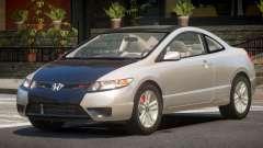 Honda Civic LT
