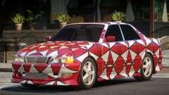 Toyota Chaser LR PJ2 für GTA 4