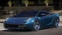 Lamborghini Gallardo SL