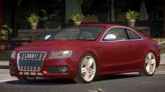 Audi S5 E-Style