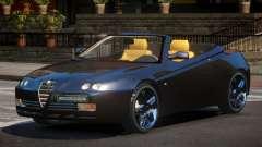 Alfa Romeo GTV SR