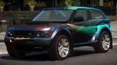 Land Rover Bowler RT PJ5