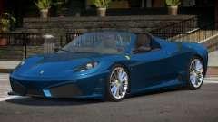 Ferrari F430 S-Tuned