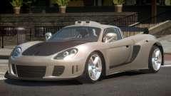 Porsche Carrera GT L-Tuning