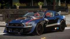 Ford Mustang GT R-Tuning PJ6