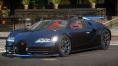 Bugatti Veyron 16.4 R-Tuning