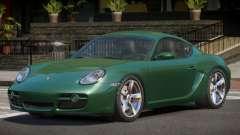 Porsche Cayman SL