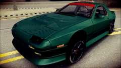 Mazda RX7 FC Bn Sports