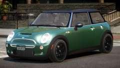 Mini Cooper SL