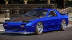 Mazda RX7 GS pour GTA 4