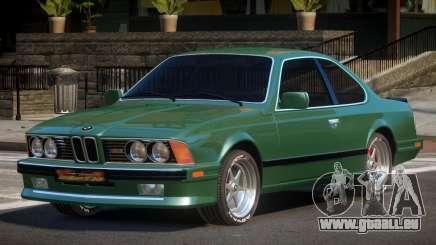 BMW M6 E24 für GTA 4
