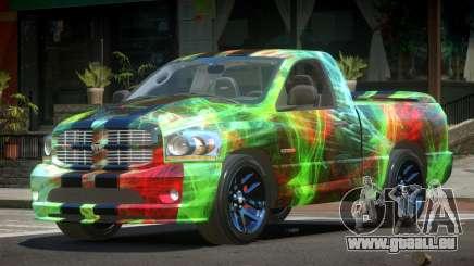 Dodge Ram R-Tuned PJ3 pour GTA 4
