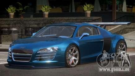 Audi R8 SL für GTA 4
