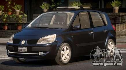 Renault Scenic V1.0 pour GTA 4