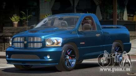 Dodge Ram R-Tuned pour GTA 4