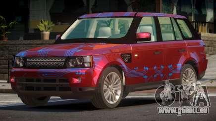 Range Rover Sport SL PJ1 pour GTA 4