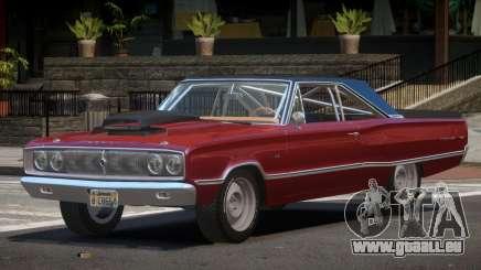 Dodge Coronet ST pour GTA 4
