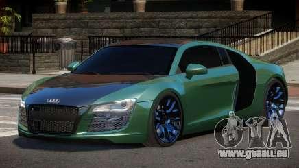 Audi R8 GT-Sport pour GTA 4