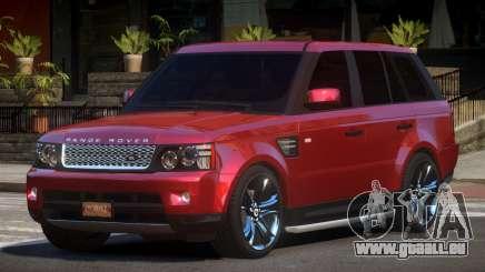 Range Rover Sport TR pour GTA 4