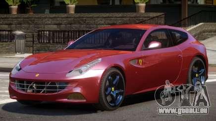 Ferrari FF S-Tuned für GTA 4