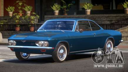 Chevrolet Corvair Old pour GTA 4