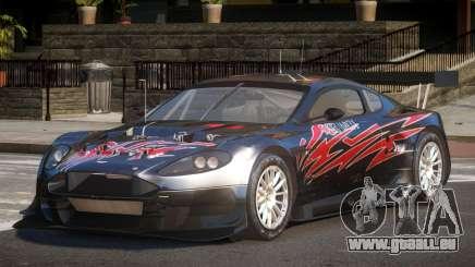 Aston Martin DBR9 G-Sport PJ1 für GTA 4