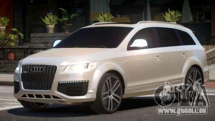 Audi Q7 G-Tuned pour GTA 4