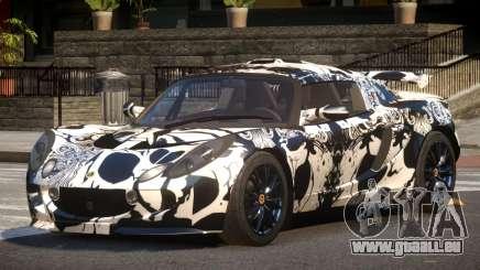 Lotus Exige M-Sport PJ6 pour GTA 4