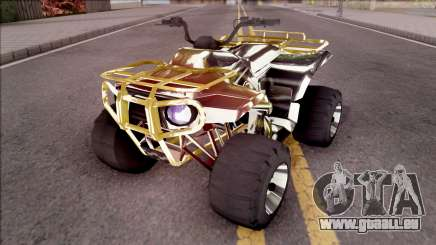Quad für GTA San Andreas