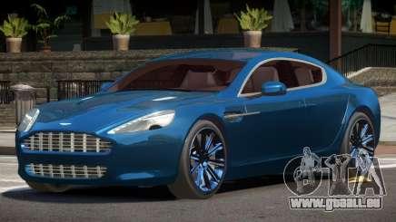 Aston Martin Rapide SL pour GTA 4