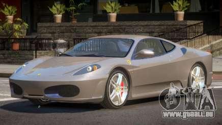 Ferrari F430 ES für GTA 4