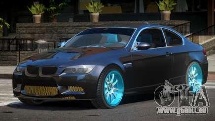 BMW M3 E92 TR für GTA 4