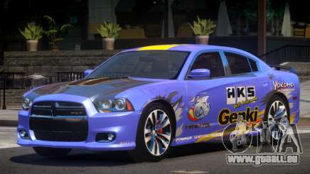 Dodge Charger SR-Tuned PJ1 für GTA 4