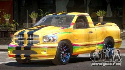 Dodge Ram R-Tuned PJ4 pour GTA 4